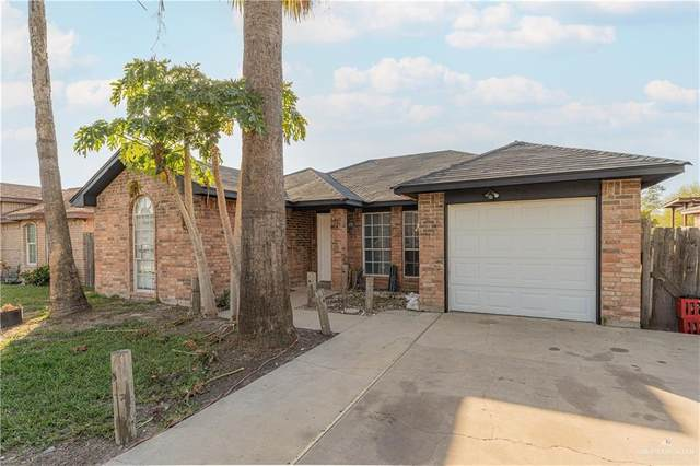 6804 Invierno Street, Pharr, TX 78577 (MLS #348419) :: eReal Estate Depot