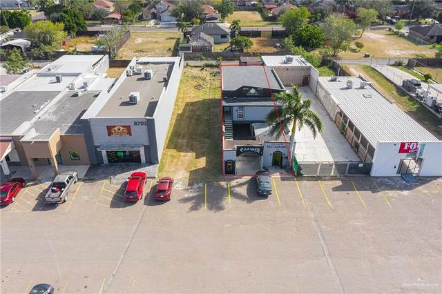 6705 S Jackson Road, Pharr, TX 78577 (MLS #348425) :: eReal Estate Depot