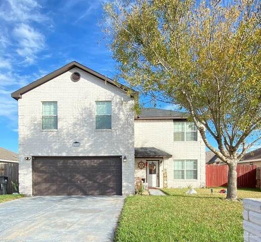 2300 46th Street, Mcallen, TX 78501 (MLS #348435) :: The Ryan & Brian Real Estate Team