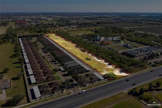 5302 S Jackson Road, Edinburg, TX 78539 (MLS #348440) :: The Lucas Sanchez Real Estate Team