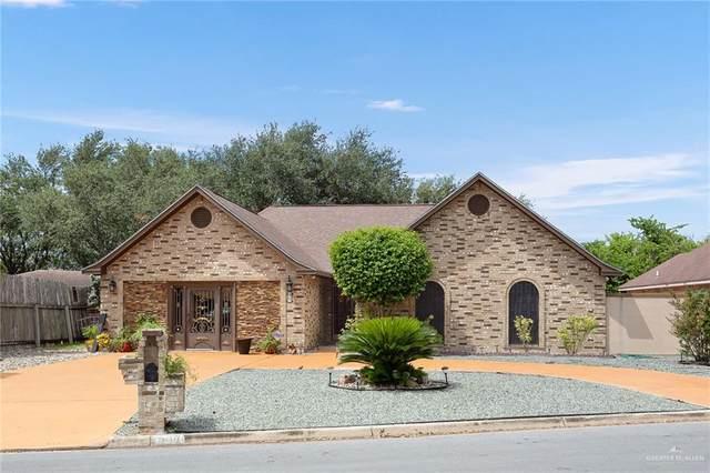 6009 N 36th Lane, Mcallen, TX 78504 (MLS #348443) :: The Lucas Sanchez Real Estate Team