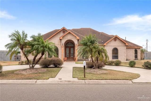 405 Acasia Street, Rio Grande City, TX 78582 (MLS #348467) :: eReal Estate Depot