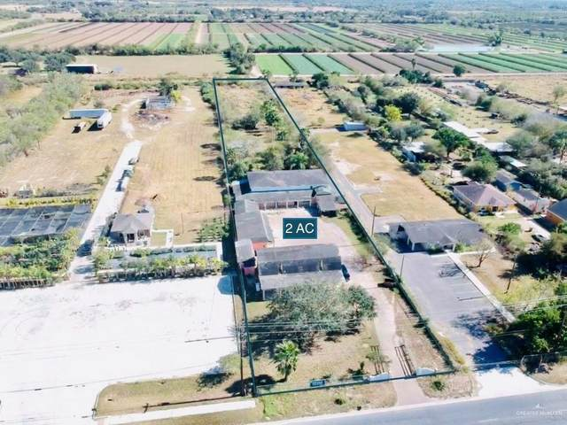 7504 N Us Highway 281, Edinburg, TX 78542 (MLS #348506) :: The Ryan & Brian Real Estate Team