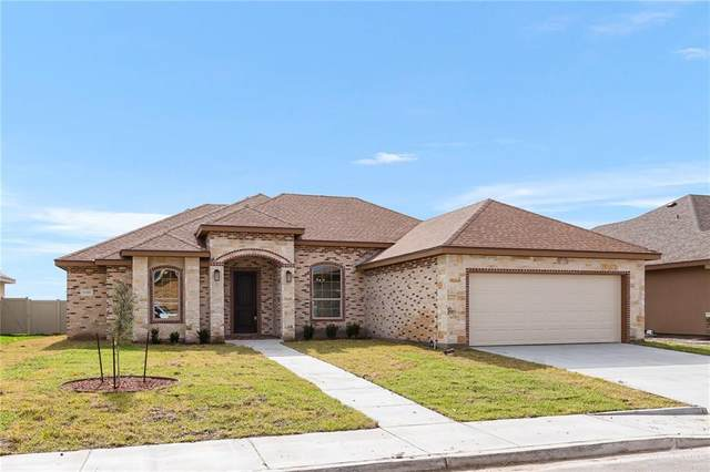6109 Teak Lane, Harlingen, TX 78552 (MLS #348512) :: The Ryan & Brian Real Estate Team