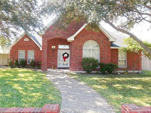 200 E Yellowhammer Court, Mcallen, TX 78504 (MLS #348522) :: Jinks Realty