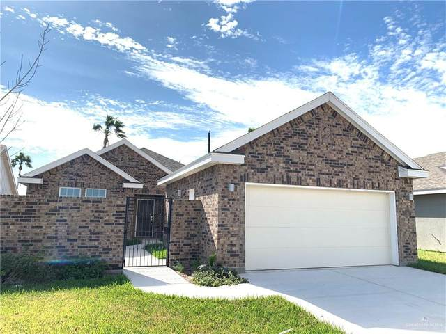 3407 Oriole Drive, Mission, TX 78572 (MLS #348525) :: Jinks Realty