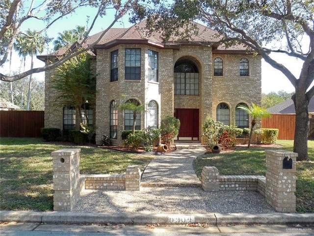 6904 N Peking Street, Mcallen, TX 78504 (MLS #348538) :: Jinks Realty