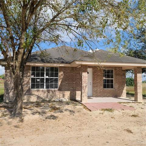 6619 Old State Highway 107, Mission, TX 78573 (MLS #348543) :: The Maggie Harris Team