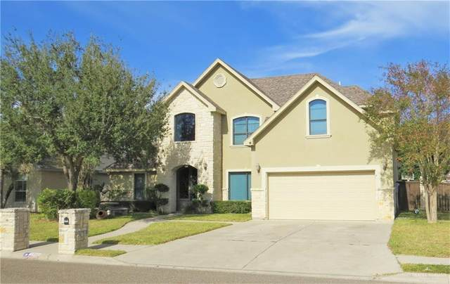 1703 E 30th Street, Mission, TX 78574 (MLS #348544) :: The Ryan & Brian Real Estate Team