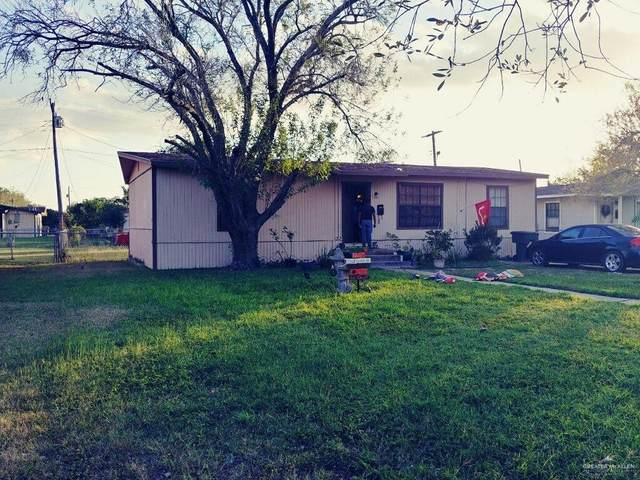 906 E Austin Avenue, Harlingen, TX 78550 (MLS #348547) :: The Lucas Sanchez Real Estate Team