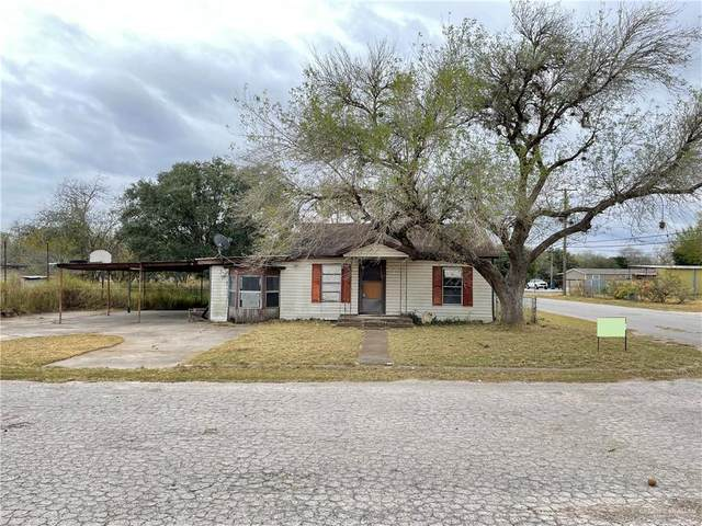 247 NW 4th Street, Premont, TX 78375 (MLS #348560) :: The Lucas Sanchez Real Estate Team
