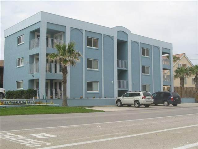 132 E Gardenia Street #6, South Padre Island, TX 78597 (MLS #348580) :: The Lucas Sanchez Real Estate Team