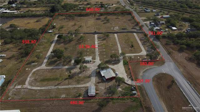27639 Mile 3 Road E, La Feria, TX 78559 (MLS #348594) :: The MBTeam