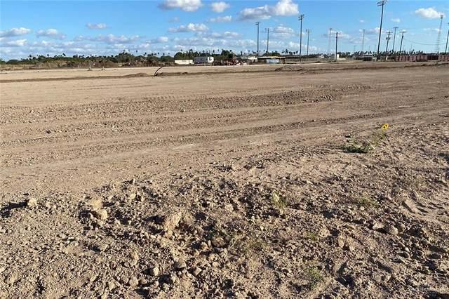 LOT 2 Oak Ridge Street, Donna, TX 78537 (MLS #348600) :: The Lucas Sanchez Real Estate Team
