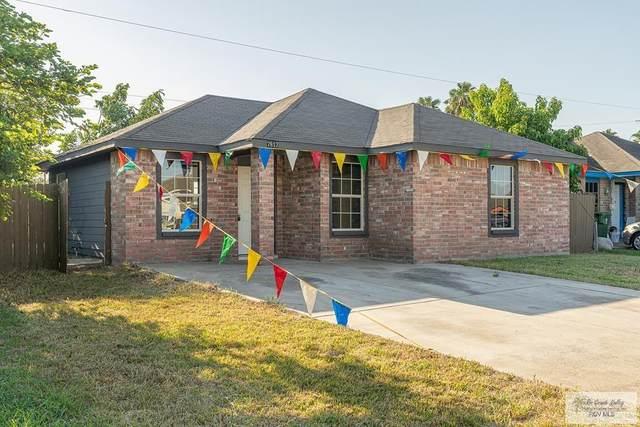 7817 Palm Grove Drive, Brownsville, TX 78521 (MLS #348606) :: The Maggie Harris Team
