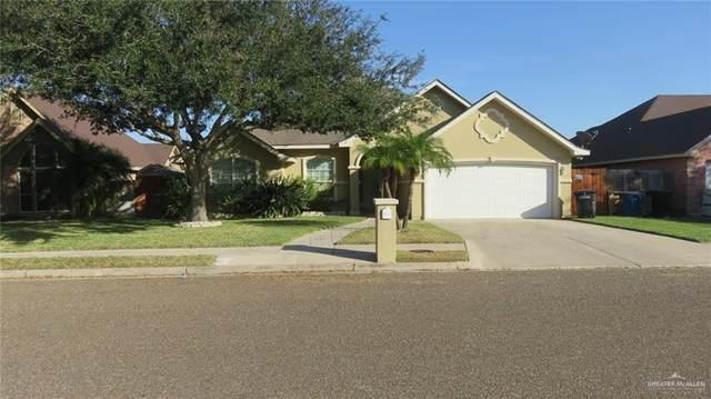 5118 N 24TH Lane, Mcallen, TX 78504 (MLS #348610) :: eReal Estate Depot