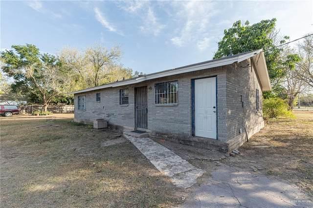 2617 Fm 2812, Edinburg, TX 78542 (MLS #348626) :: The Ryan & Brian Real Estate Team