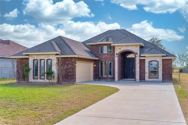 15939 E Davis Road, Edinburg, TX 78542 (MLS #348638) :: The Lucas Sanchez Real Estate Team