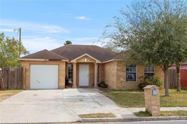 6809 Lorenzo Street, Pharr, TX 78577 (MLS #348641) :: Jinks Realty