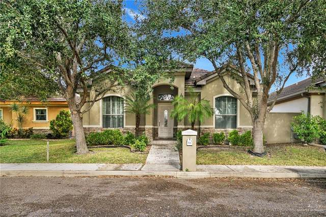 513 E Thornhill Avenue, Mcallen, TX 78503 (MLS #348643) :: The Maggie Harris Team