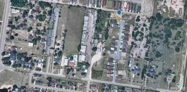 4003 Pedernal Street, Edinburg, TX 78542 (MLS #348646) :: Jinks Realty