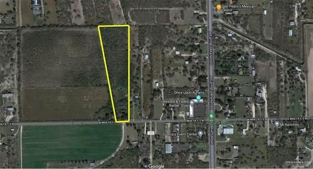 434 W Mile 14 1/2 N, Weslaco, TX 78599 (MLS #348655) :: Jinks Realty