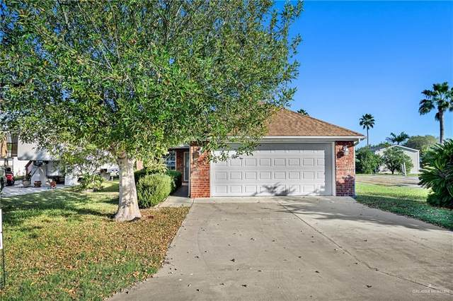 2303 Blue Jay Street, Palmview, TX 78572 (MLS #348670) :: The Ryan & Brian Real Estate Team