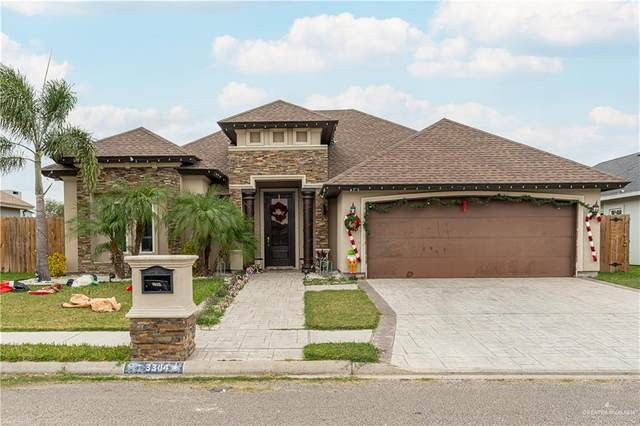 3304 Crimson Avenue, Mission, TX 78573 (MLS #348671) :: The Ryan & Brian Real Estate Team