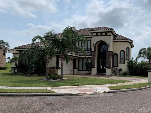 3302 Los Lagos Drive, Edinburg, TX 78542 (MLS #348680) :: Jinks Realty