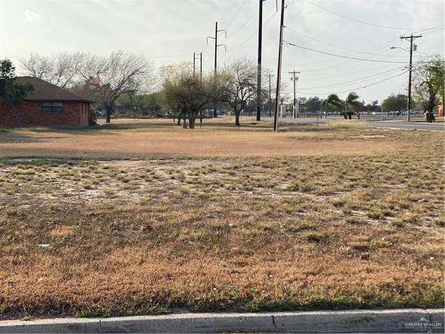 1802 Bougainvillea Avenue, Weslaco, TX 78596 (MLS #348686) :: eReal Estate Depot