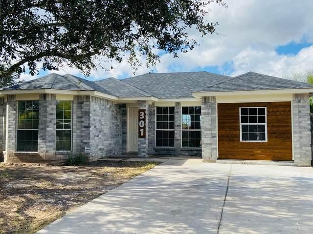 301 Amber Drive, Weslaco, TX 78596 (MLS #348690) :: Jinks Realty