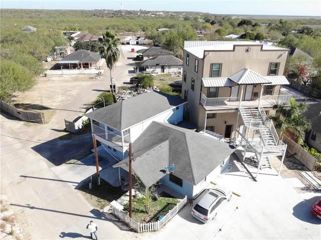 166 N Guevara Street, Rio Grande City, TX 78582 (MLS #348696) :: The Ryan & Brian Real Estate Team