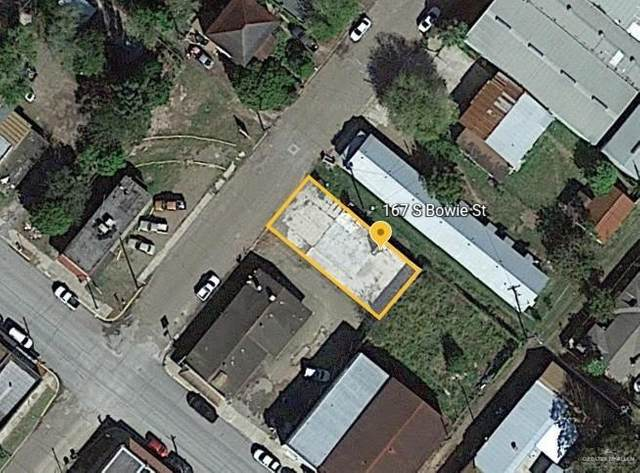 167 S Bowie Street, San Benito, TX 78586 (MLS #348708) :: eReal Estate Depot