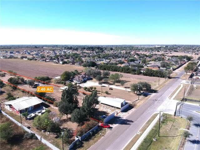 149 Crockett Street, Alamo, TX 78516 (MLS #348714) :: Imperio Real Estate