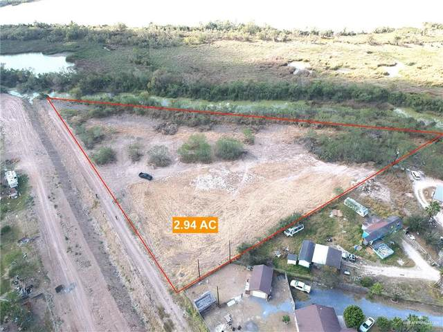 0 S Val Verde Road, Donna, TX 78537 (MLS #348721) :: The Lucas Sanchez Real Estate Team