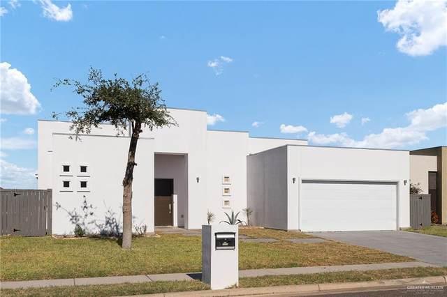 4604 Upas Avenue, Mcallen, TX 78501 (MLS #348725) :: Imperio Real Estate