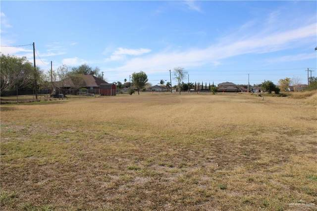1101 S Raul Longoria Road, Edinburg, TX 78542 (MLS #348749) :: Jinks Realty