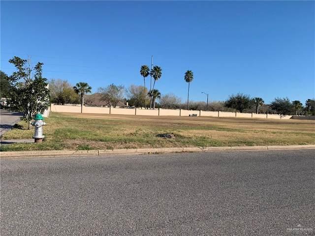 913 E Francisca Avenue E, Mcallen, TX 78503 (MLS #348760) :: The Lucas Sanchez Real Estate Team