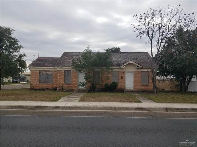 614 & 616 W 10th Street, Mission, TX 78572 (MLS #348764) :: The Ryan & Brian Real Estate Team