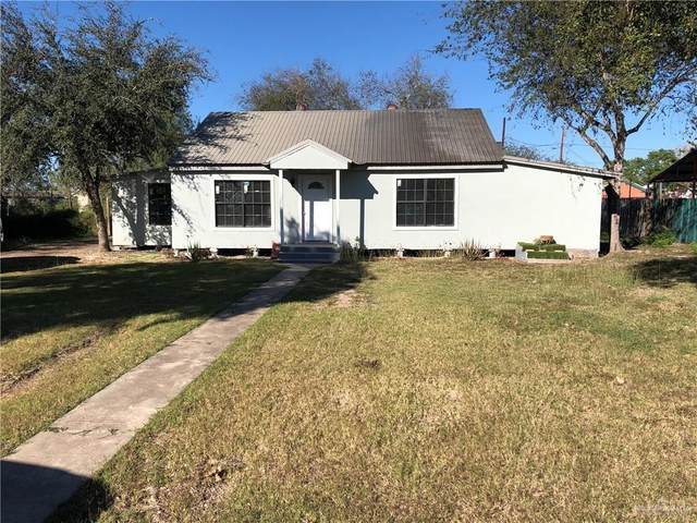 1514 Charles Street, Mission, TX 78572 (MLS #348767) :: The Lucas Sanchez Real Estate Team