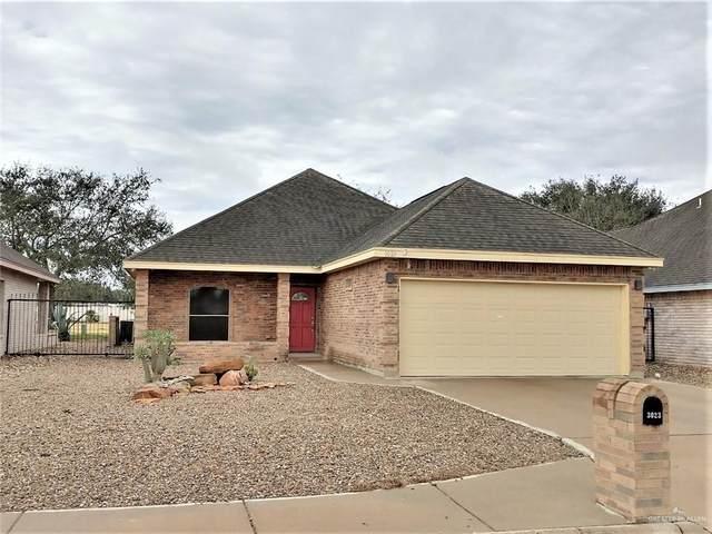 3023 N Kenyon Road, Edinburg, TX 78542 (MLS #348770) :: The Lucas Sanchez Real Estate Team