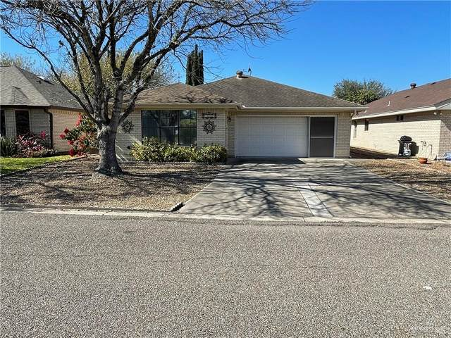 511 Taurus Street, Mission, TX 78572 (MLS #348771) :: eReal Estate Depot