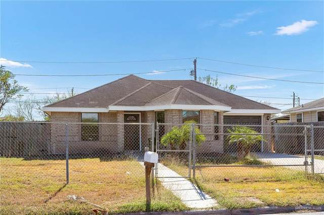 1005 Longoria Street W, Pharr, TX 78577 (MLS #348772) :: Jinks Realty