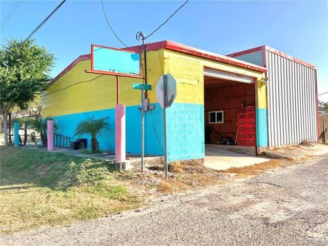 612 Fm 2360, Garciasville, TX 78547 (MLS #348785) :: The MBTeam