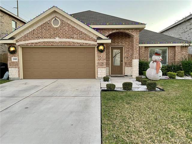 2905 Northgate Lane, Mcallen, TX 78504 (MLS #348816) :: The Lucas Sanchez Real Estate Team