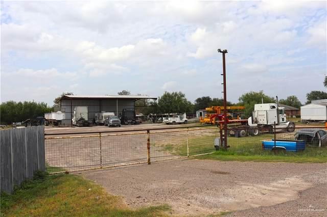 4309 N Brushline Road, Mission, TX 78574 (MLS #348822) :: eReal Estate Depot