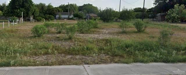 1112 Carroll Road, San Juan, TX 78589 (MLS #348856) :: The Ryan & Brian Real Estate Team
