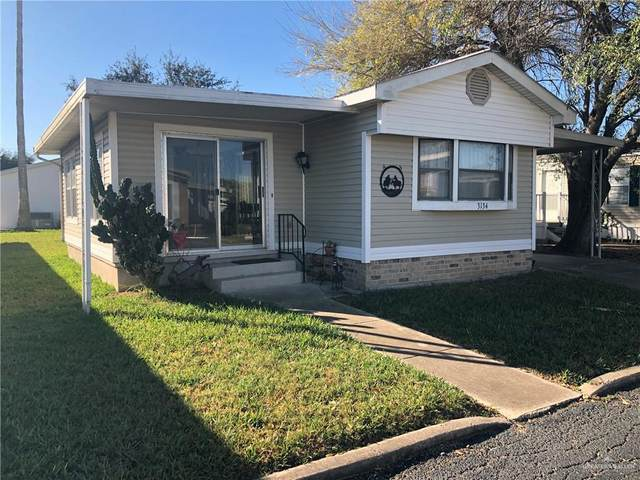 3134 Azteca Drive, Weslaco, TX 78596 (MLS #348858) :: The Lucas Sanchez Real Estate Team
