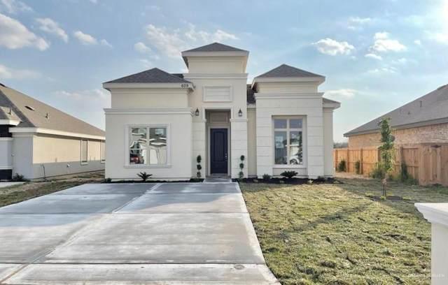 609 W Stevenson Avenue, Alton, TX 78573 (MLS #348864) :: The Ryan & Brian Real Estate Team