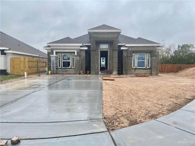 1310 N Hawaii Street, Alton, TX 78574 (MLS #348869) :: The Ryan & Brian Real Estate Team